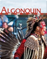 Native Americans: Algonquin