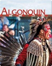 Native Americans: Algonquin