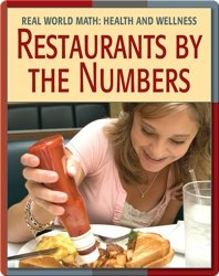 Real World Math: Restaurants By The Numbers