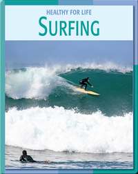 Healthy For Life: Surfing