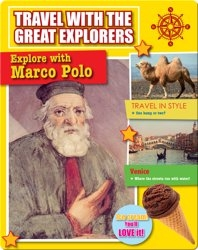 Explore with Marco Polo