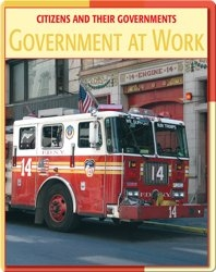 Citizens And Their Governments: Government At Work