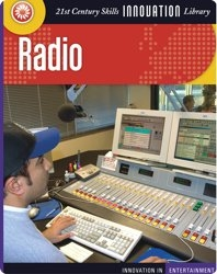 Innovation: Radio