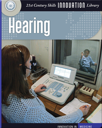Innovation: Hearing