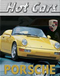 Hot Cars: Porsche