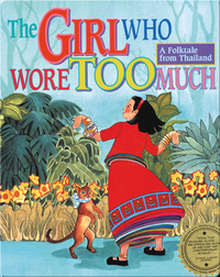The Girl Who Wore Too Much