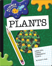 Science Explorer: Plants