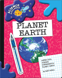 Science Explorer: Planet Earth