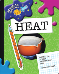 Science Explorer: Heat