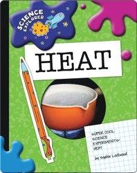 Science Explorer: Heat
