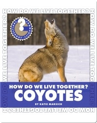 How Do We Live Together? Coyotes