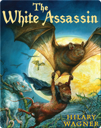 Nightshade Chronicles #2: The White Assassin