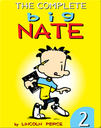The Complete Big Nate #2