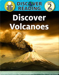 Discover Volcanoes