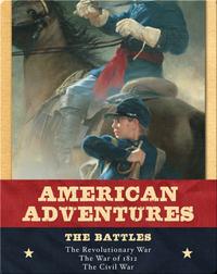 American Adventures: The Battles