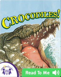 Crocodiles!