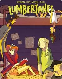 Lumberjanes #3