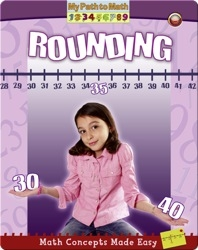 Math Concepts Made Easy: Rounding