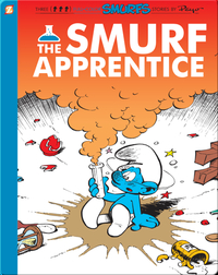 The Smurfs 8: The Smurf Apprentice