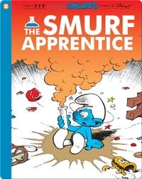 The Smurfs #8: The Smurf Apprentice