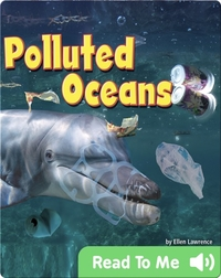 Polluted Oceans