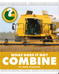 What Does It Do? Combine