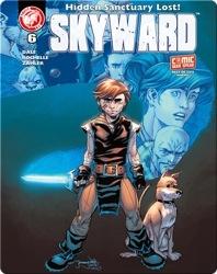Skyward #6