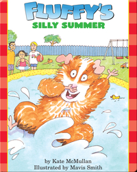 Fluffy's Silly Summer