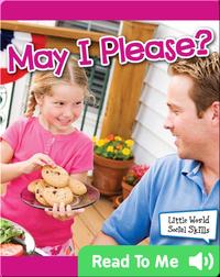 May I Please?
