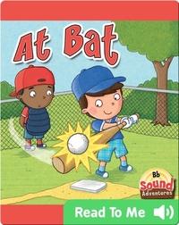 At Bat