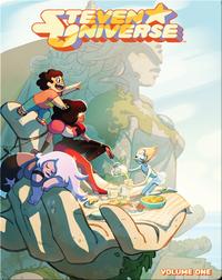 Steven Universe No. 1