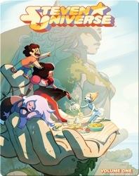 Steven Universe Vol. #1