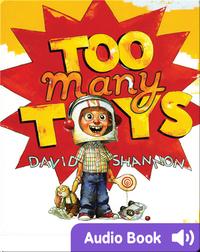 Too Many Toys