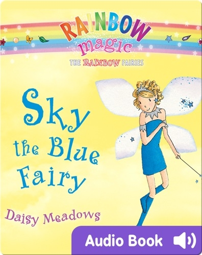 Rainbow Magic #5: Sky the Blue Fairy