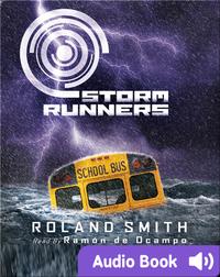 Storm Runners #1: Storm Runners