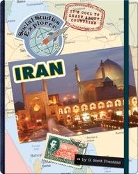 Social Studies Explorer: Iran