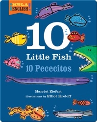 10 Little Fish