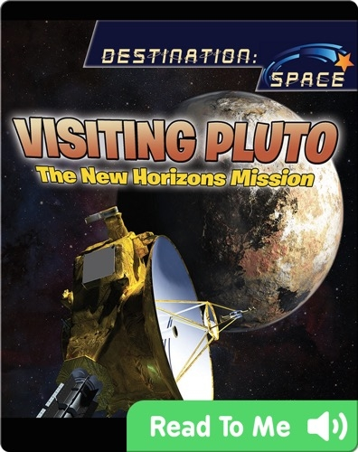 Visiting Pluto: The New Horizons Mission