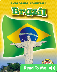 Exploring Countries: Brazil