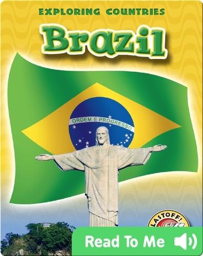 Exploring Countries: Brazil