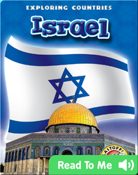 Exploring Countries: Israel