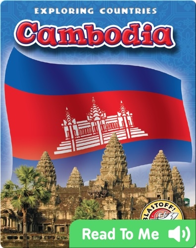 Exploring Countries: Cambodia