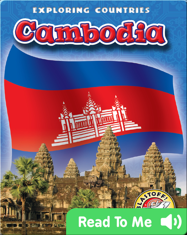 Exploring Countries: Cambodia