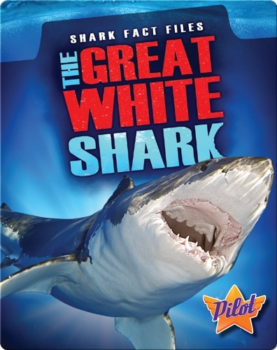 Shark Fact Files: The Great White Shark