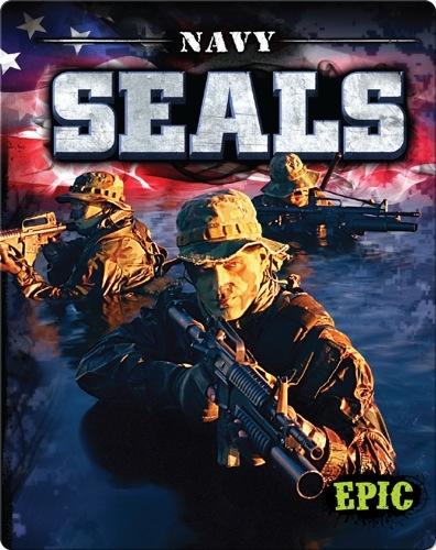 U.S. Military: Navy SEALs