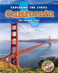 Exploring the States: California