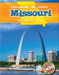 Exploring the States: Missouri