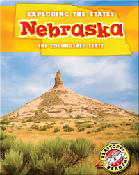 Exploring the States: Nebraska