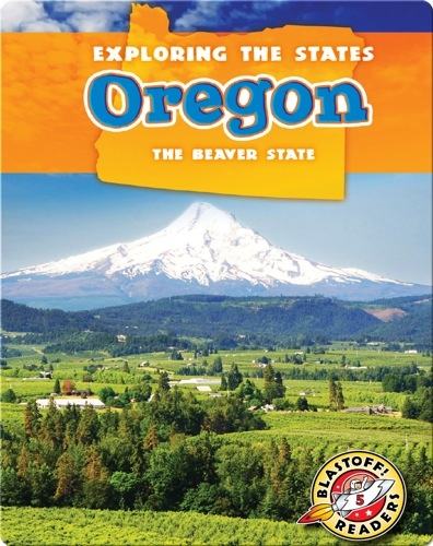 Exploring the States: Oregon