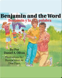 Benjamin and the Word / Benjamín y la palabra